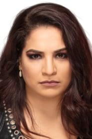 Raquel González Headshot