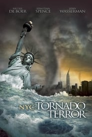 Tornades sur New York