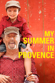 Our Summer in Provence