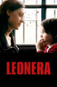 Poster for Lion's Den