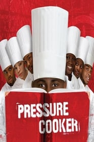 Poster for Pressure Cooker