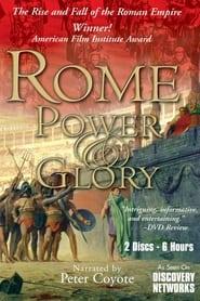 Rome: Power & Glory saison 01 episode 01