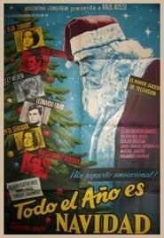 Todo el año es Navidad 1960