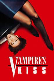 Besos de vampiro – Vampire's Kiss
