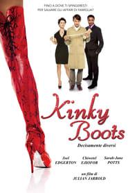 Kinky Boots – Decisamente diversi