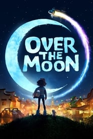 Over the Moon (Hindi Dubbed)