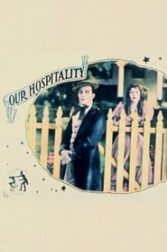 Poster Our Hospitality 1923