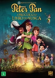Peter Pan: À Procura do Livro do Nunca - Dublado