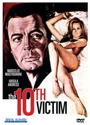 The 10th Victim (1965)