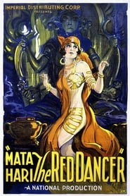Mata Hari: the Red Dancer 1927