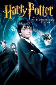 Harry Potter i Kamień Filozoficzny / Harry Potter and the Sorcerer's Stone (2001)