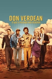 Don Verdean: O Que o Passado Nos Reserva Torrent (2015)