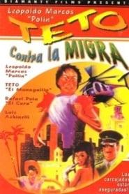 Teto contra la migra 1988