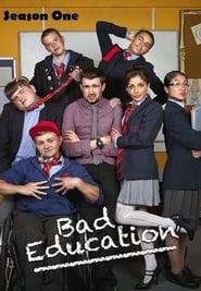 Bad Education Saison 1