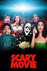 Scary Movie Collection 1,2,3,4,5