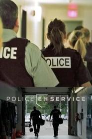 Police en service 2021