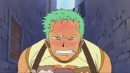 One Piece Season 9 Episode 318 : Mothers are Strong! Zoro's Hectic Household Chores!
