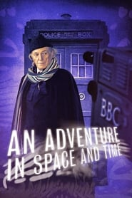 Poster An Adventure in Space and Time 2013
