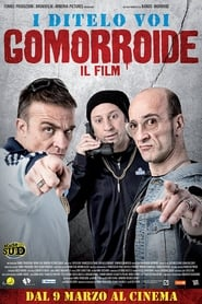 Watch Gomorroide on FilmSenzaLimiti Online