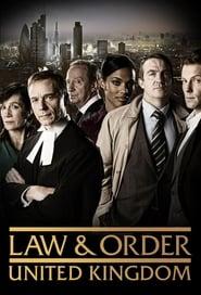 Law & Order UK 2009