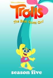 Trolls: The Beat Goes On!: Season 5