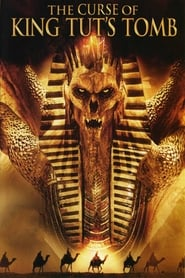 Poster The Curse of King Tut's Tomb 2006