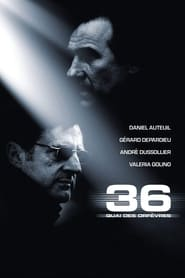 36th Precinct (2004), film online subtitrat
