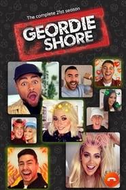 Geordie Shore - Season 21 (2020) poster