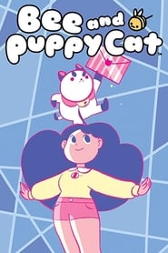 Poster Bee and Puppycat 2016