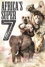 Africa's Super Seven (2005)