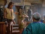 Hércules: los viajes legendarios 2x9