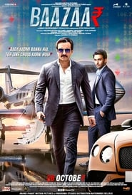 Baazaar (2018) Bluray