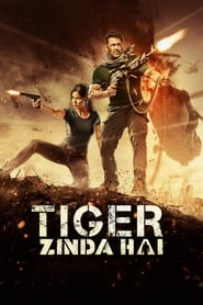 Tiger Zinda Hai – Tiger is Alive
