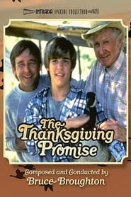 The Thanksgiving Promise 1986