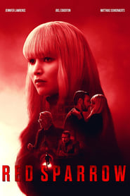 Red Sparrow HDLIGHT 1080p TRUEFRENCH