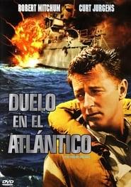 Duelo en el Atlántico 1957