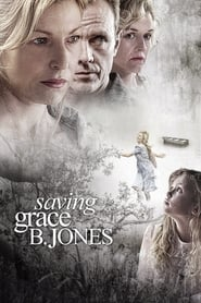 Poster for Saving Grace B. Jones