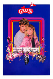 Grease 2 - Regarder Film Streaming Gratuit