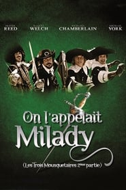 film On l'appelait Milady streaming