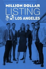 Million Dollar Listing Los Angeles streaming vf poster