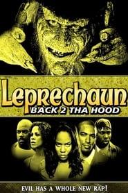 El Duende Maldito (Leprechaun) 6 [2003]