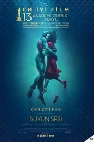 Suyun Sesi – The Shape of Water