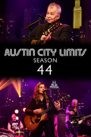 Austin City Limits - Season 24 Season 44
