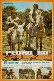 Pedro Bó, o Caçador de Cangaceiros 1976