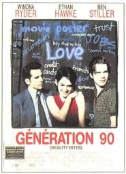 Génération 90 en streaming