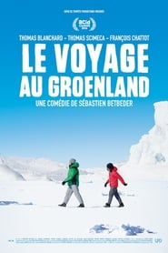 Le voyage au Groenland  streaming vf