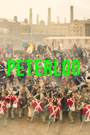 Poster for Peterloo