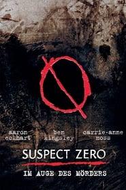 Suspect Zero – Im Auge des Mörders