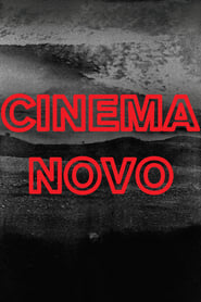 Poster for Cinema Novo