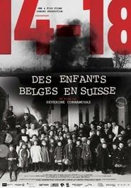 14-18. Des enfants belges en Suisse 2018